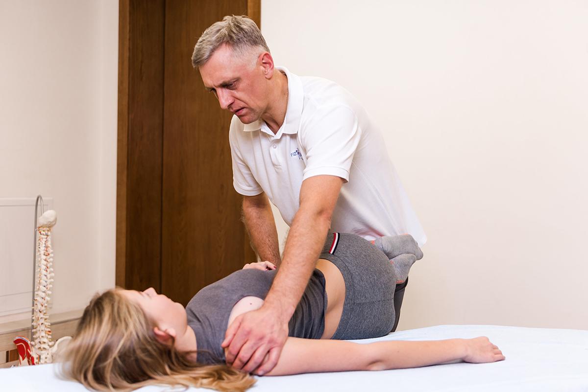 Praca z pacjentem