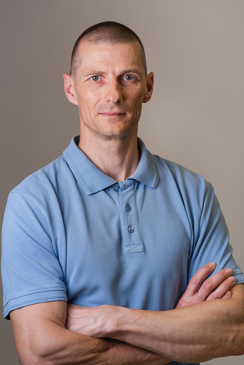 Przemysław Bilek