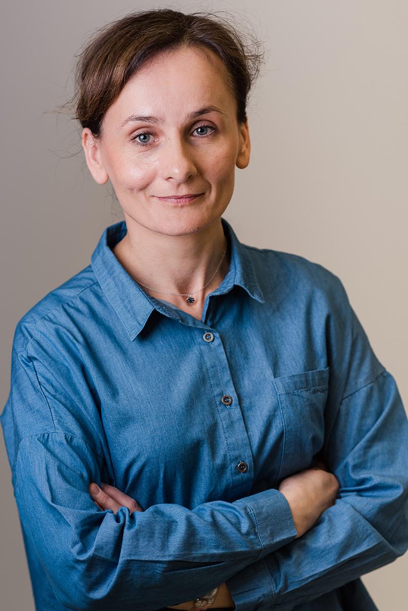 Małgorzata Nalepa