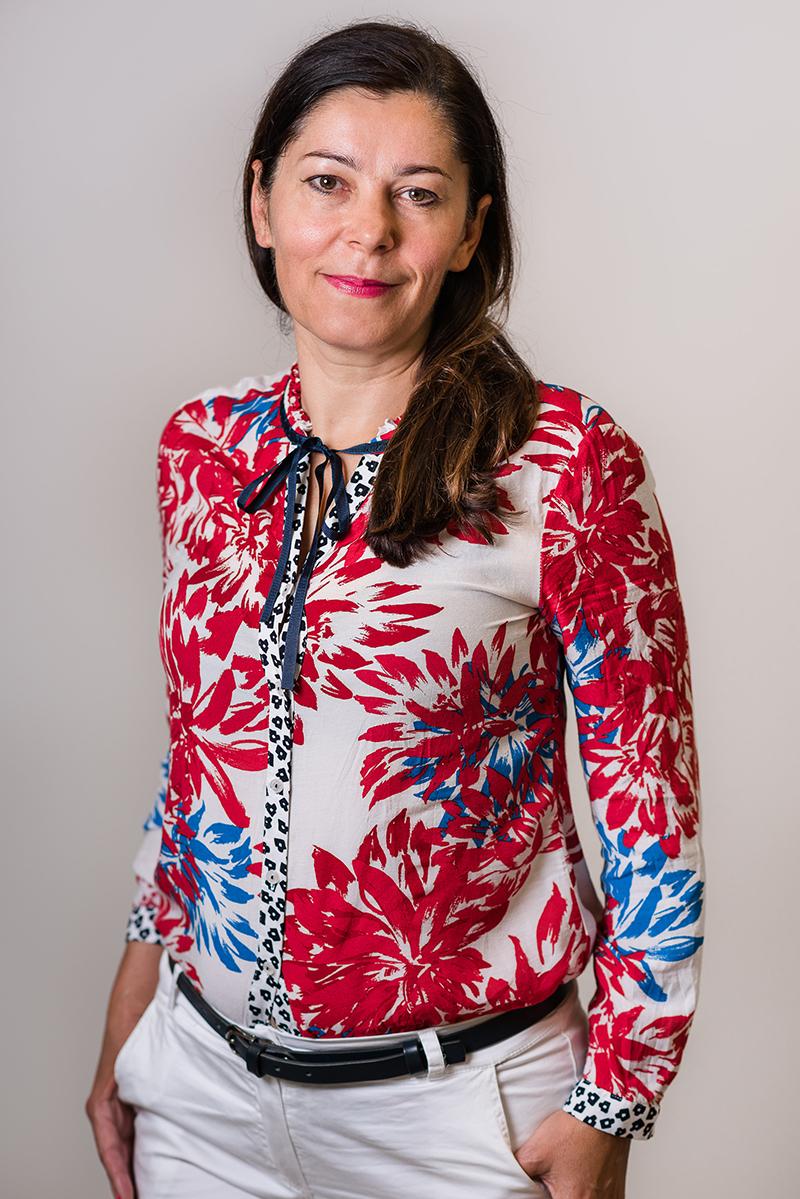 dr n.med. Beata Wrocławska