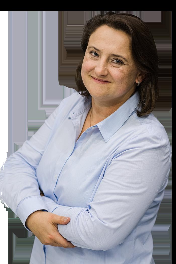 lek. med. Daria Błaszkiewicz
